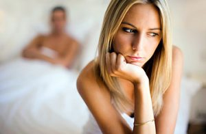 Sexual experience and the main problems with it